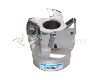 KORLOY - PAXC(M)5000 Cutter